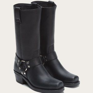 Nearly New: Frye Harness Boot (Harness12R)